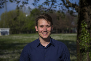 NICOLO' PEGORARO Consigliere con delega a Comunicazione, Politiche giovanili