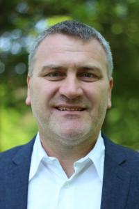 MARTINO SCHIAVON Vice sindaco - Assessore alla Pianificazione del territorio, Attività produttive, Patrimonio